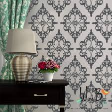28 damask wall sticker damask wallpaper damask wall sticker damask wall sticker damask pattern vinyl wall decal pattern pack set of 24