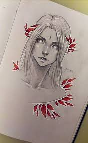 Drawing by Best 25 Scary Drawings Ideas Only On Pinterest Caring Is Creepy
