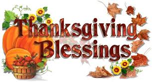 thanksgiving blessings clipart 3 gclipart