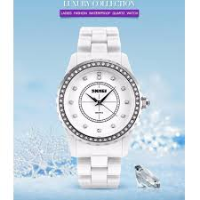 Jam Tangan Casio Remaja skmei jam tangan casio wanita elevenia
