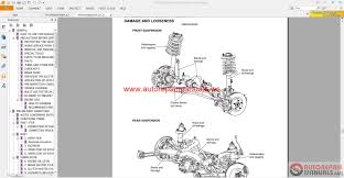 mitsubishi outlander 2007 service manual auto repair manual