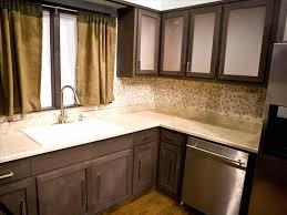 two tone painted kitchen cabinet ideas deductour com
