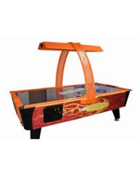 Arctic Wind Air Hockey Table by Buy Air Hockey Game Tables U0026 Accessories From Best Brand