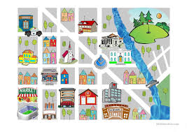 53 free esl prepositions of place worksheets for elementary