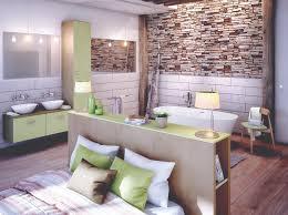 chambre de bain d oration cloisonner sans travaux c est possible de la salle séparer et