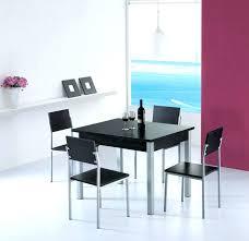 table et chaises de cuisine table chaise scandinave ensemble table chaise cuisine collection