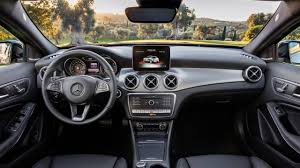 mercedes 2018 mercedes benz gla class suv pricing for sale edmunds