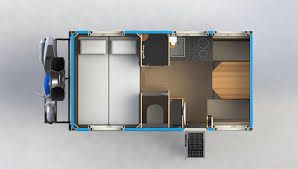 nextgear floor plan bliss mobil expedition vehicle the freedom of independence vehicle