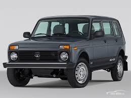 lada niva 5 doors picture gallery photo 7 30 the car guide