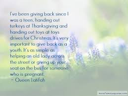quotes about giving back on thanksgiving top 1 giving back on