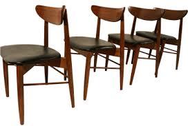 Modern Walnut Dining Chairs 8 Mid Century Modern Walnut Dining Room Chairs Mid Century Modern