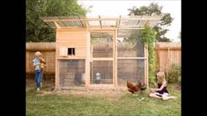 poultry house designs plans how to build a chicken coop and run