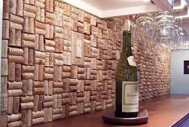 Cork Backsplash Tiles by 20 Diy Projects You Can Do With Wine Corks U2026 4 Is The Most