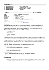 Sample Net Resumes For Experienced by Dot Net Resumes 1 Years Experience Contegri Com