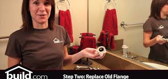How To Stop A Leaky Faucet In The Kitchen How To Replace Or Install A Widespread Bathroom Faucet
