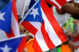 Puertorican Flag Puerto Rico
