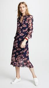 baum und pferdgarten abbia dress shopbop save up to 25 use code