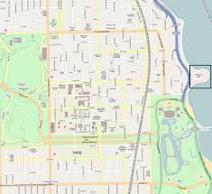 Hyde Park Chicago Map by File Promontory Point Map Png Wikimedia Commons