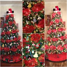 diy mickey mouse ornaments tree remarkable