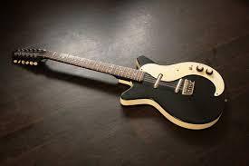 danelectro 12 string wanting parallel wiring telecaster guitar forum