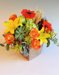home decor flower fall home decor u0026 autumn flowers stadium flowers