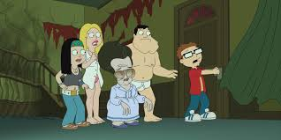american dad american dad u0027 shakeup co creator leaving before tbs move huffpost