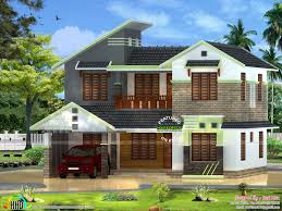 5 bhk house design in 2000 sq ft kerala home design and floor plans