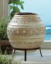outdoor candle holders lanterns home lighting design ideas