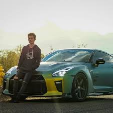tanner fox gtr fox car tanner pictures to pin on pinterest clanek