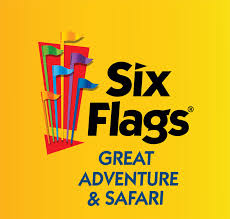 6 Flags Saint Louis Six Flags Great Adventure Wikipedia