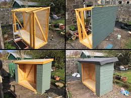 Pretty Shed by Diy Bike Shed Page 2 Overclockers Uk Forums