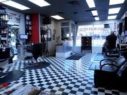 barber downto tuny