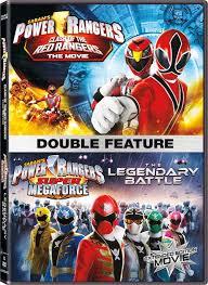 power rangers samurai aka power rangers super samurai dvd