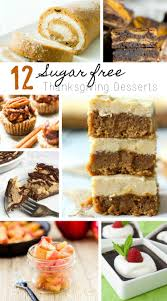sugar free thanksgiving desserts makeovers and motherhood