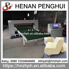 sponge cutting machine sponge cutting machine suppliers and