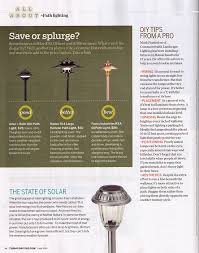Landscape Lighting Tips Commonwealth Landscape Lighting Provides Tips And Advice For An