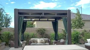 Covered Gazebos For Patios Gazebos Shade Structures Valley Patios Palm Desert La