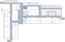 2nd floor plan 2nd floor california state university stanislaus
