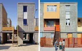 housing designs 2016 pritzker laureate alejandro aravena makes his public housing