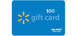 how to win gift cards win a 50 walmart gift card
