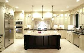 cost to build kitchen island cost to build a kitchen electricnest info