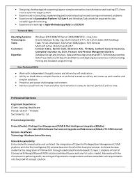 Data Architect Resume Vidyapati Mukherjee Resume Data Architect Security Solution