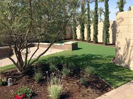 Rock Backyard Landscaping Ideas 65 Best Synthetic Grass Images On Pinterest