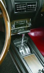 1969 Ford Mustang Interior 1969 Ford Mustang Mach 1 Hemmings Motor News
