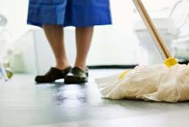 how to floors less sticky after mopping home guides sf gate