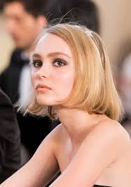 best hair cuts in paris johnny depp vanessa paradis lily rose melody offspring