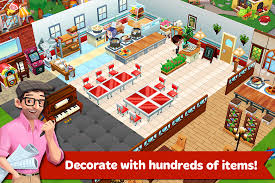 restaurant story 2 android apps on google play