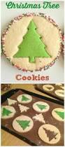 christmas cookies tree mm food pinterest christmas cookies