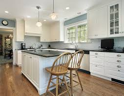 white cabinet kitchen design ideas 37 l shaped kitchen designs layouts pictures designing idea