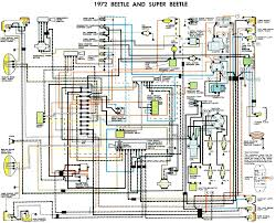 vw beetle wiring diagram pictures inspiration